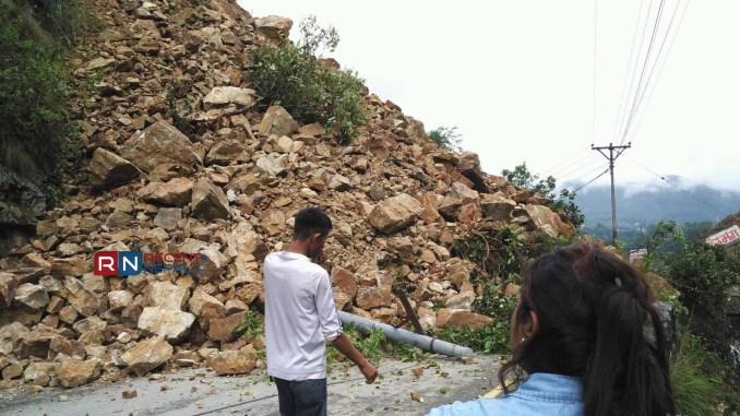 Recent Nepal的新聞報導