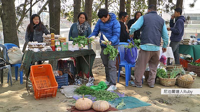 Taragaon Organic Agro Market