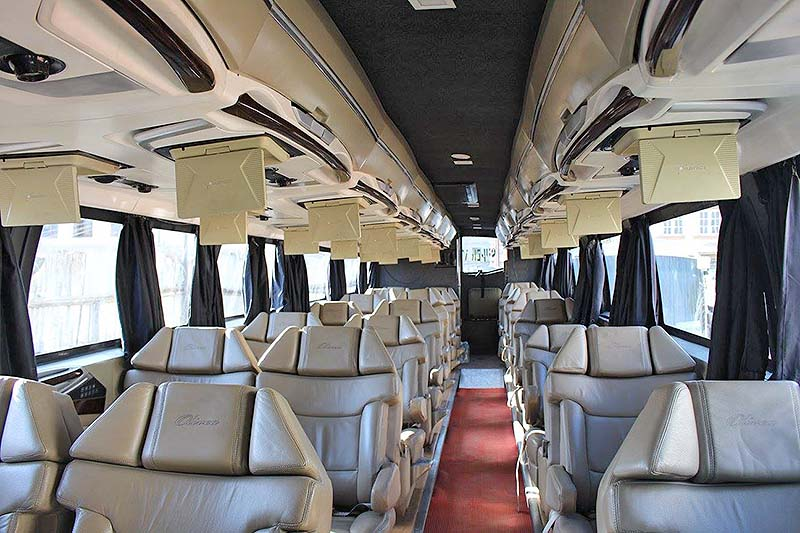 Super VIP巴士